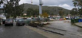 Περί σταθερών γερανών σε λιμάνια και λιμενίσκους…