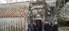 Εορτάστηκε το ιστορικό εξωκλήσι του Αγίου Βασιλείου στα Παλαιά Ρούματα