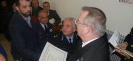 Φωτογραφικά στιγμιότυπα από την Πυροσβεστική Υπηρεσία Χανίων