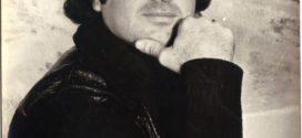Ύστατο χαίρε στον Σιφνιό καλλιτέχνη και φίλο Γιάννη Βασσάλο