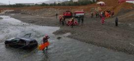 Άσκηση πλήρους ανάπτυξης και επέμβασης με την ονομασία «ΝΩΕ 2020» στον ποταμό Κερίτη (Και βίντεο)