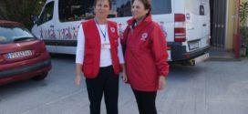 Αποκριάτικη έκπληξη του Ερυθρού Σταυρού στα παιδιά του ΚΗΦΑΑΜΕΑ