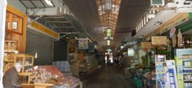 Φωτογραφικά στιγμιότυπα από κεντρικούς δρόμους των Χανίων