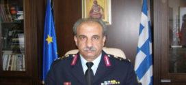 Ένας ακόμα πρώην ανώτατος αξιωματικός της ΕΛ.ΑΣ. σε επιτελική θέση!