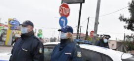 Η Ελληνική Αστυνομία πρέπει να λειτουργεί διαφορετικά