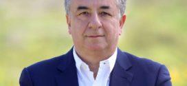 Ευχές από τον περιφερειάρχη Κρήτης Σταύρο Αρναουτάκη