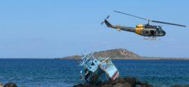 Προς ακύρωση η συμφωνία μεταφοράς μεταναστών στην Κρήτη από τη Λιβύη