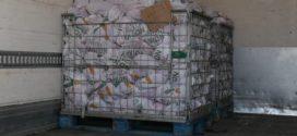 Προσφορά της Τράπεζας Χανίων 5 τόνων κρέατος σε κοινωνικές δομές… (Και βίντεο)