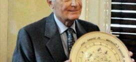 Νίκος Προμπονάς: Ύστατο χαίρε σ' έναν χαρισματικό άνθρωπο της εκπαίδευσης στην Σίφνο