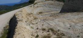 Οκτώ χρόνια μετά την πτώση του βράχου στη σήραγγα Τοπολίων…