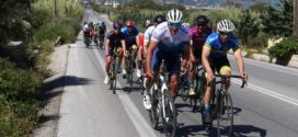 Στον δρόμο ξανά για άθληση οι ποδηλάτες του Τάλω Χανίων