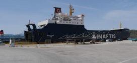 Τρία επί πλέον επιβατηγά – οχηματαγωγά πλοία στο λιμάνι Σούδας