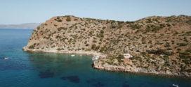 Τιμήθηκαν πανηγυρικά οι Άγιοι Θεόδωροι προστάτες της νησίδας Θοδωρού (Και βίντεο)
