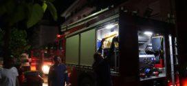 Πυρκαγιά σε παλιά οικία στα Χανιά καταλαμβανομένης από παράνομους μετανάστες