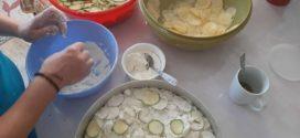 Μπουρέκι, ένα νόστιμο φαγητό της Κρήτης