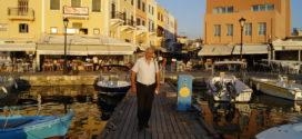 Φωτογραφικά στιγμιότυπα από το παλιό λιμάνι των Χανίων
