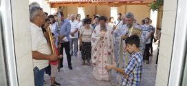 Με λαμπρότητα εορτάστηκε ο Προφήτης Ηλίας στο Ακρωτήρι Χανίων
