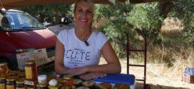 """ΣΤΗ ΛΑΙΚΗ ΑΓΟΡΑ ΚΟΛΥΜΠΑΡΙΟΥ – """"Αγκομαχούν"""" για το μεροκάματο έμποροι και παραγωγοί"""