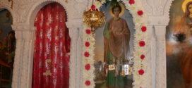 Κοσμοσυρροή προσκυνητών σε Ιερούς Ναούς του Αγίου Παντελεήμονα στα Χανιά