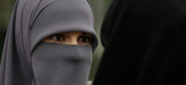 Μπούρκα,  Νικάμπ, Χιτζάμπ, μάσκες και ο «κακός» μας ο καιρός!