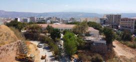 Συνεχίζονται από τον Δήμο Χανίων οι εργασίες νοικοκυρέματος στην δυτική Τάφρο