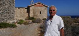 Εκδήλωση μνήμης στη νησίδα του Λαφονησίου (Και βίντεο)