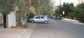 Στη μνήμη του αρχαίου Έλληνα μαθηματικού Πυθαγόρα νοικοκυρέψετε την οδό…