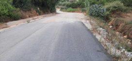 Μια εκκρεμότητα του δρόμου από και προς Κουφό – Πατελάρι
