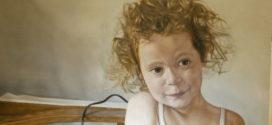 """ΣΤΟ ΓΙΑΛΙ ΤΖΑΜΙΣΙ : Έκθεση ζωγραφικής του Πέτρου Μυλωνά με τίτλο """"Ανδρίς"""""""