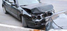 Τροχαίο με τραυματισμό και υλικές ζημιές σε τέσσερα οχήματα στο Καλαμάκι