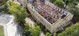 Τα αποκαΐδια και οι υποσχέσεις του Πολεμικού Μουσείου στα Χανιά