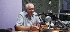 Καλεσμένος στο «Ράδιο Μαρτυρία 95,5 FM»