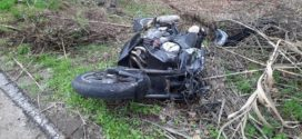 Νέο δυστύχημα στα Χανιά με νεαρό οδηγό μοτοσυκλέτας