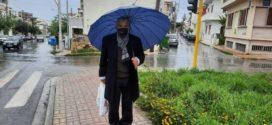 Ματιές στην πόλη με βροχερό τον καιρό