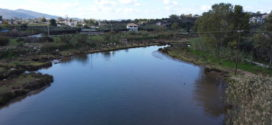 Γνωριμία με τον ποταμό Μορώνη στον Βλητέ Σούδας (Και βίντεο)