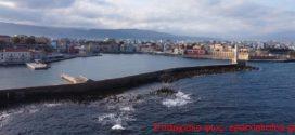 Θωράκιση και εκβάθυνση χρειάζεται το παλιό λιμάνι των Χανίων