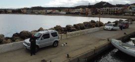 ΣΤΑ ΒΡΑΧΑΚΙΑ ΚΑΙ ΤΟΝ ΠΛΑΤΑΝΙΑ: Δύο μικρά λιμανάκια με διαχρονικά προβλήματα