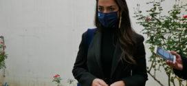 H υφυπουργός Δόμνα Μιχαηλίδου στο Παράρτημα Προστασίας Παιδιού και Νέων Χανίων