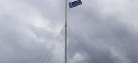 Με μια απλή τελετή τιμηθηκε η 107η επέτειος της Ένωσης της Κρήτης με την Ελλάδα (Και βίντεο)