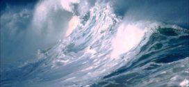 """""""Φουρτουνιασμένος ωκεανός"""" το 2020"""