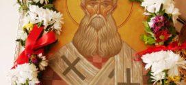 Δεν λειτουργήθηκε το εκκλησάκι του Αγίου Γρηγορίου στη Νέα Χώρα