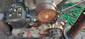 Παλιά μηχανήματα οργώματος που αντέχουν ακόμα…
