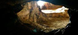 Το σπήλαιο του οπλαρχηγού Λερά στον Σταυρό Ακρωτηρίου Χανίων