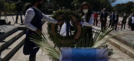 Μνημόσυνο Βενιζέλων στον Προφήτη Ηλία Ακρωτηρίου (Και βίντεο)