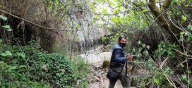Οδοιπορικό στον καταρράκτη του Μάκρωνα στο Βουλγάρω