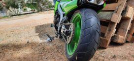 Πρωτομαγιά με θανατηφόρο δυστύχημα μοτοσικλετιστή στον Πλατανιά