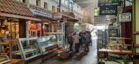 Έχοντας επίκεντρο το υπέρ αιωνόβιο κτίριο της Δημοτικής Αγοράς Χανίων