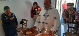 Εορτάστηκε το εξωκλήσι του Αγίου Ισιδώρου στο Κεφάλι Κισάμου (Και βίντεο)