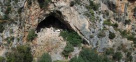 Εορτάστηκε το σπήλαιο της Του Θεού Σοφίας στον Κατσοματάδω Κισάμου