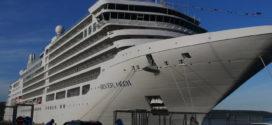 """Ξενάγηση στο πλωτό παλάτι """"Silver Moon"""" στο λιμάνι της Σούδας Χανίων"""